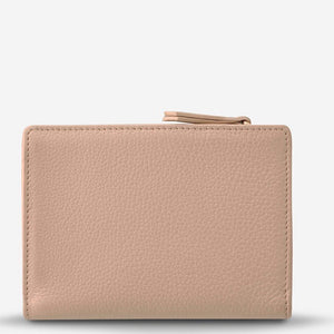 Status Anxiety - Insurgency Wallet in Light Grey