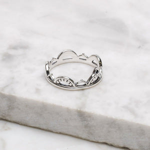 Midsummer Star - Gateway Ring