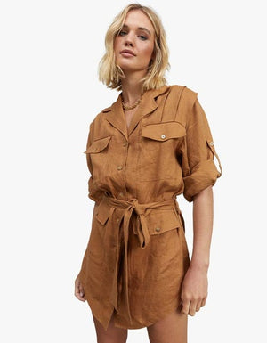 Sovere - Rival Shirt Dress