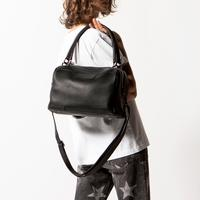 Status Anxiety - Don't Ask Bag in Black