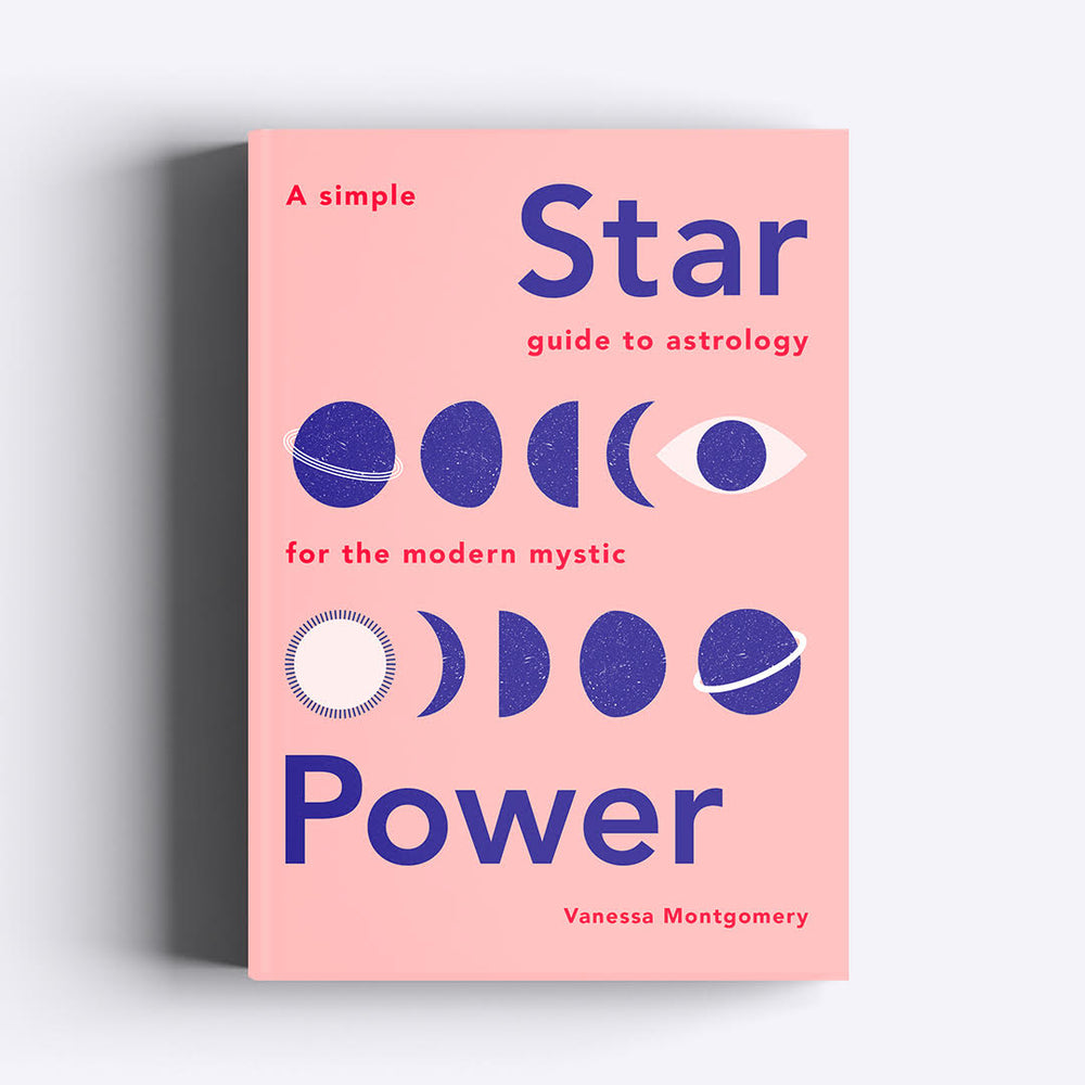 Star Power Astrology Book