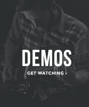 View Our Demos