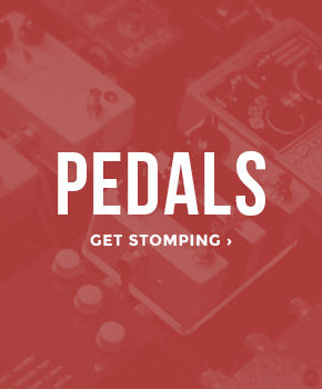 Browse our Pedals