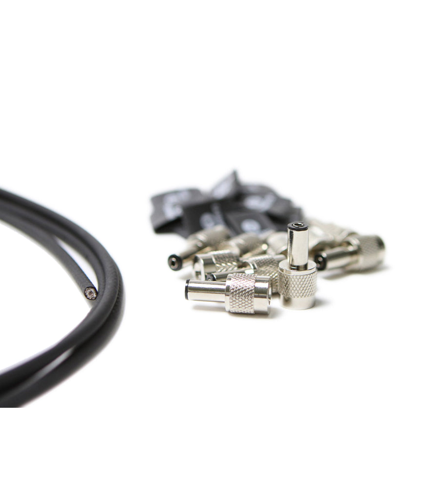 Solderless Power Cable Kit