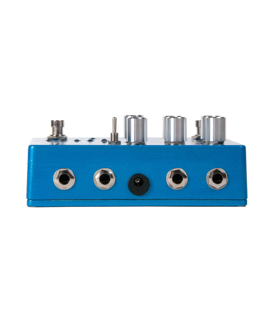 Variable State Tremolo