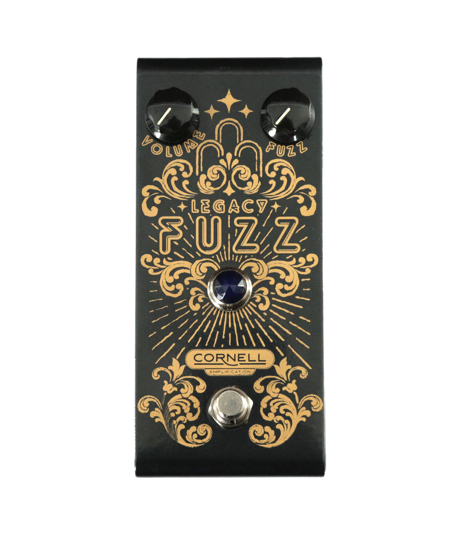 Cornell Amplification Legacy Fuzz