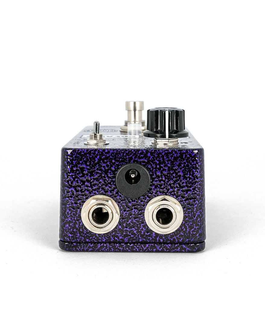 Secret Preamp (Gypsy Purple)