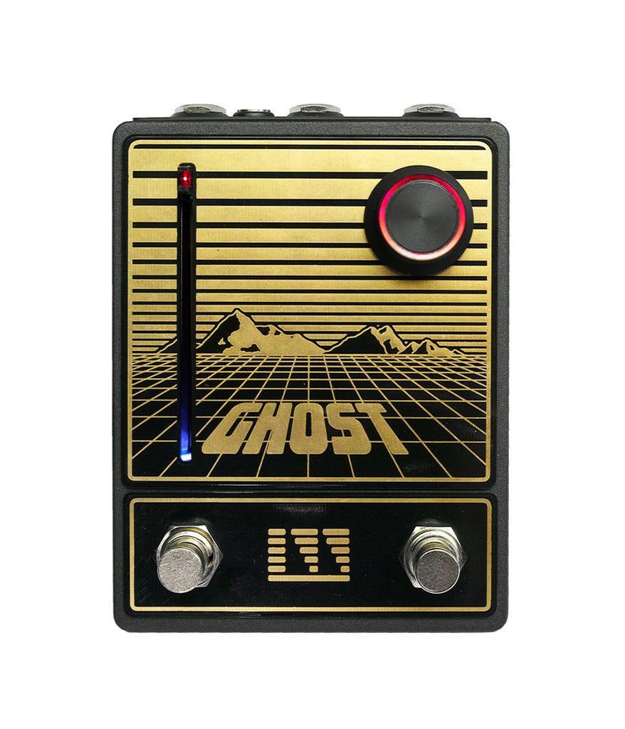 Lightning Wave Ghost Tremolo