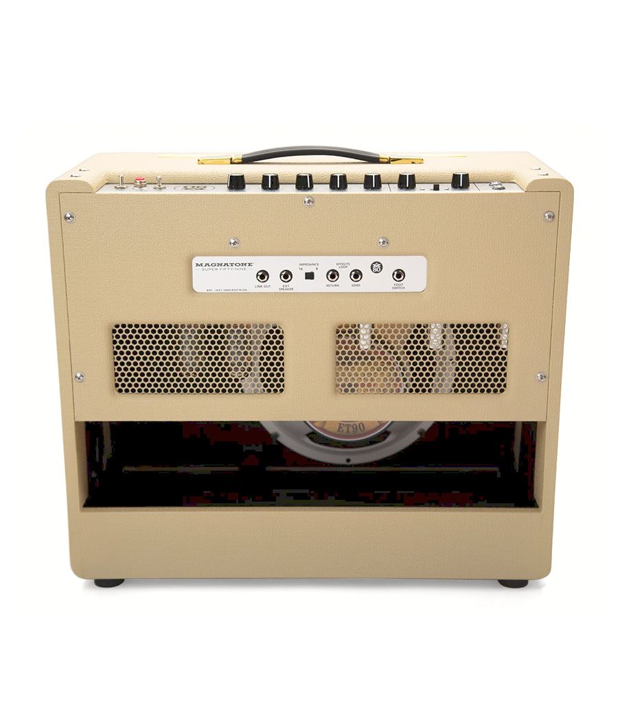 Super Fifty-Nine M80 Combo – 50th Anniversary Ltd Edition Gold