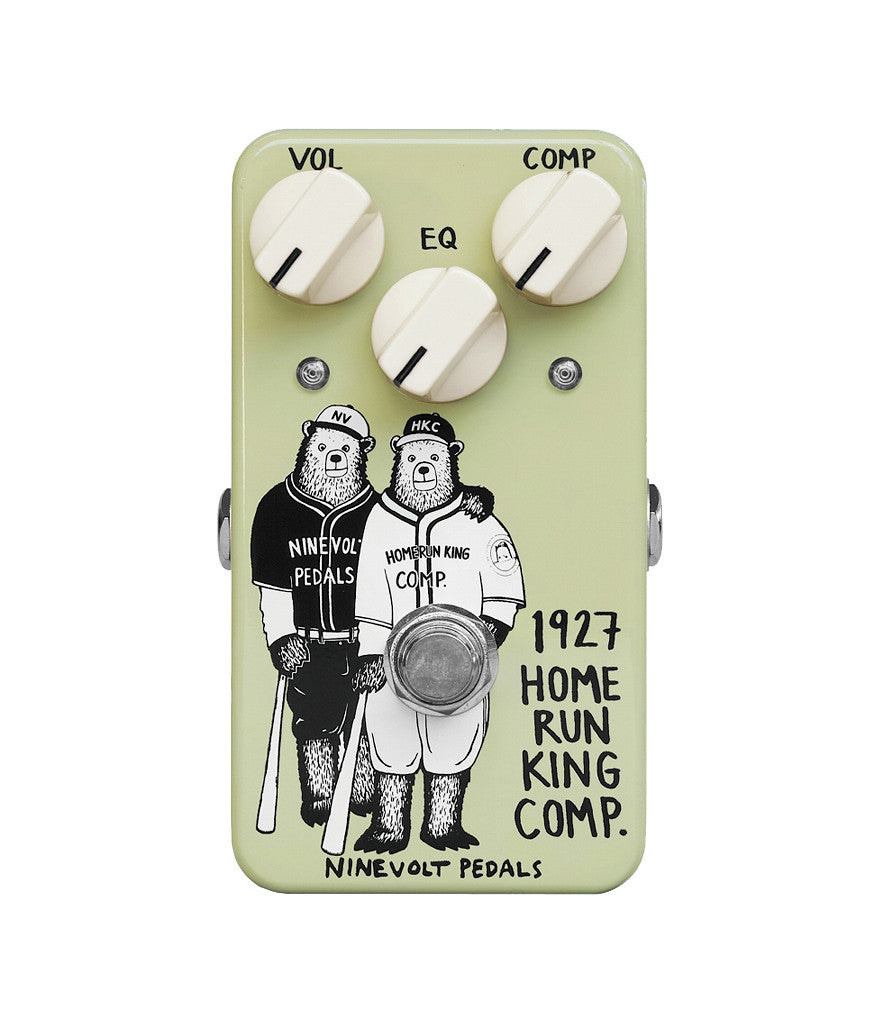 Animals Pedal 1927 Homerun King Compressor