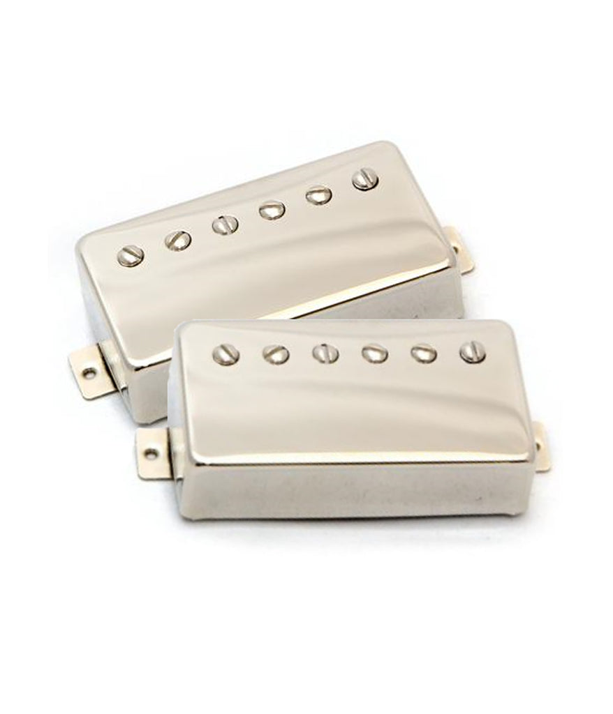 Humbucker Pickups (Classic Neck/Overdrive Bridge)