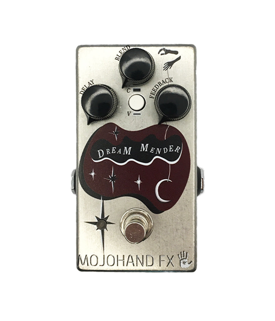 Mojo Hand FX – Dream Mender Delay