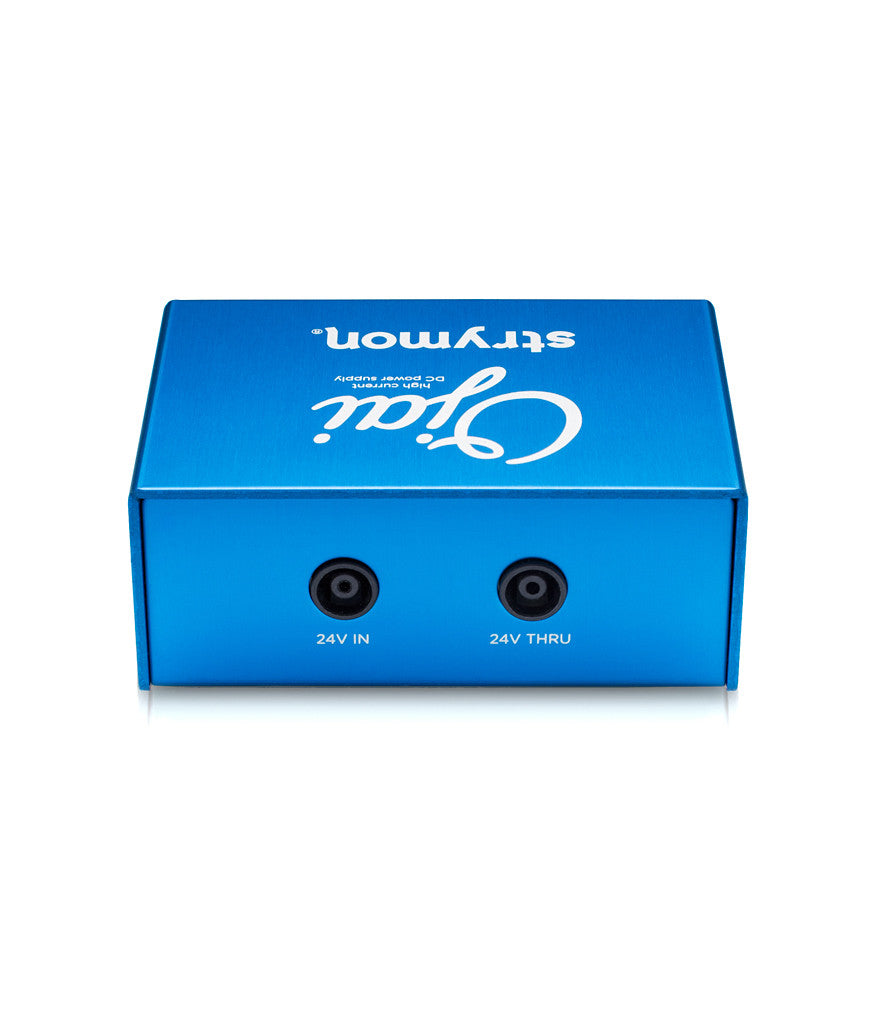 Strymon Ojai Pedal Power Supply – FREE Shipping!