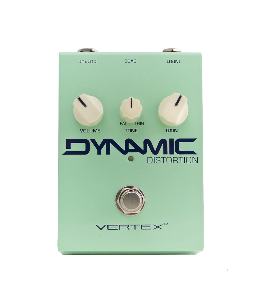 Vertex Effects Dynamic Distortion (Thin/Fat mod)