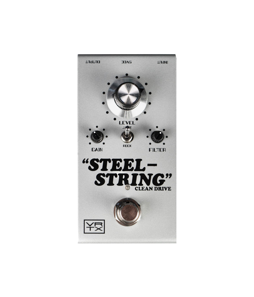 Vertex Effects Steel String MKII
