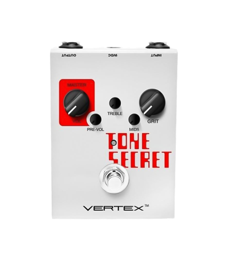Vertex Effects Tone Secret