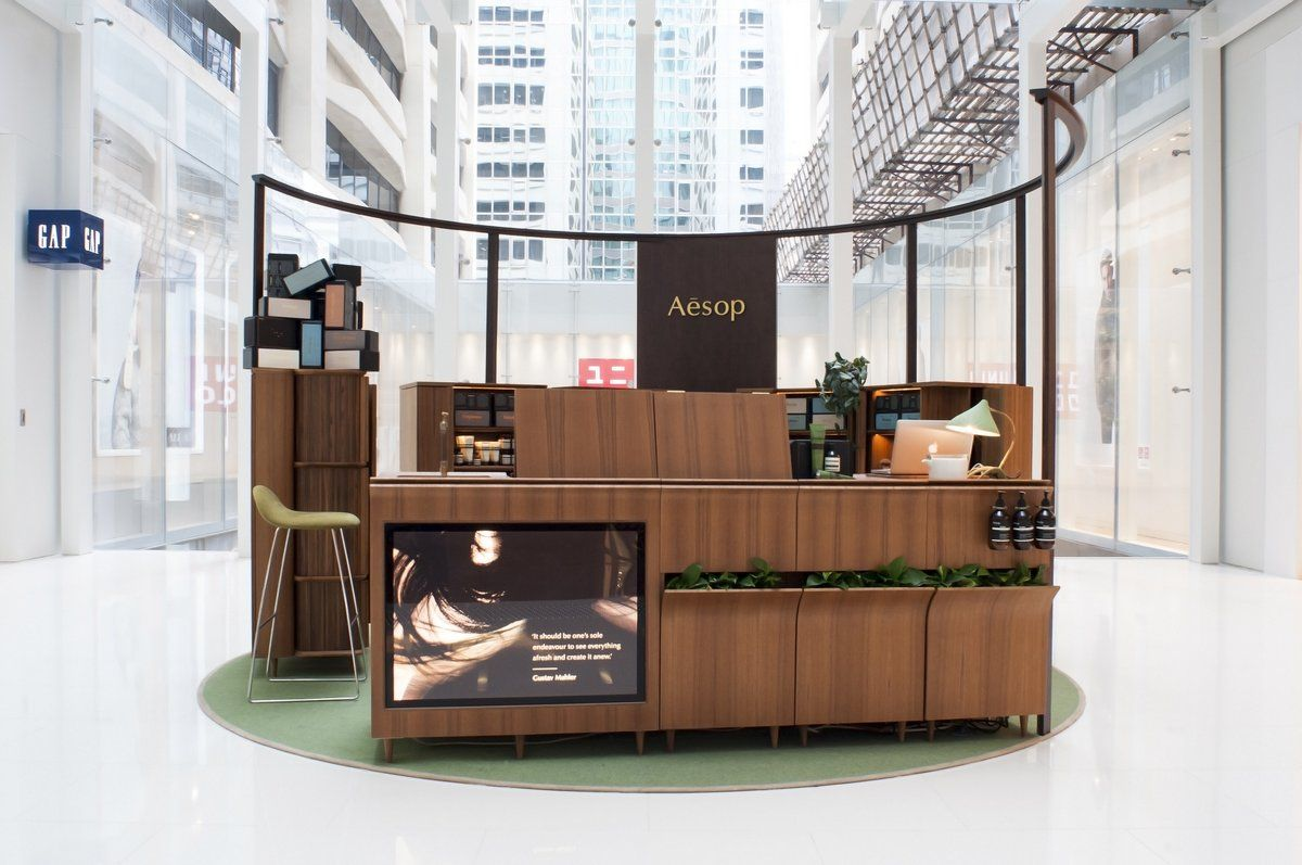 aesop-at-harbour-city