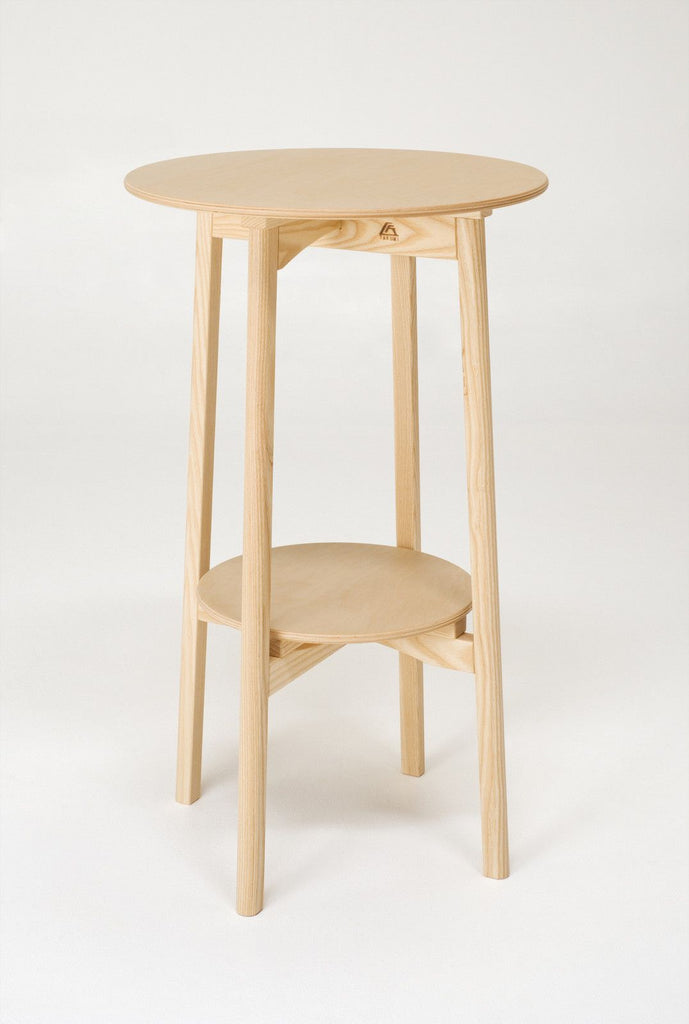 Mushroom Table - Dining Table - Takumi Kohgei