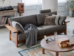 Nagano Interior - LAND sofa LC616-3J - Sofa