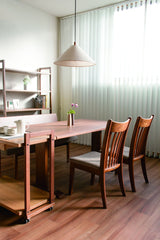 LinX Dining Table DT605