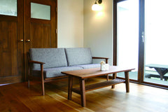 Nagano Interior - LAND sofa LC022-LP - Sofa