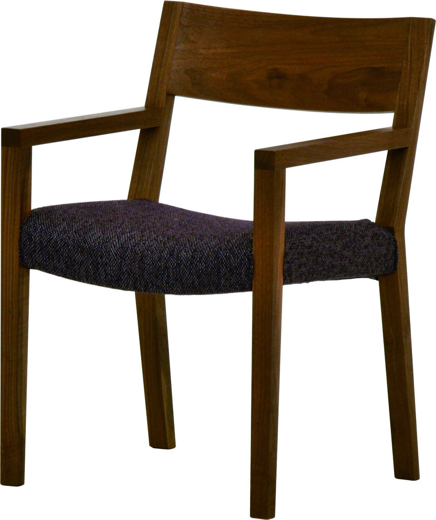 LAND chair DC039-1W43 - Dining Chair - Nagano Interior