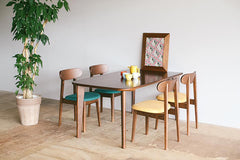 maru Chair - Dining Chair - HIDA