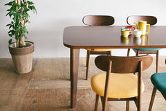 maru Dining Table - Dining Table - HIDA