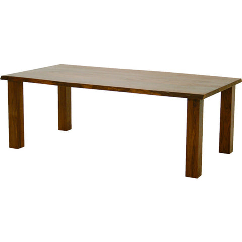 LAND DT030 table - Dining Table - Nagano Interior