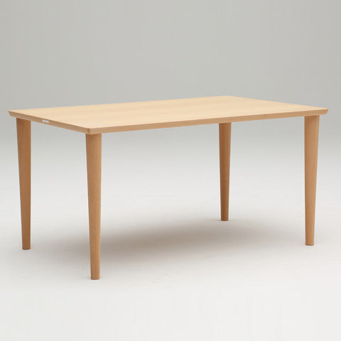 dining table 1500 beech - Dining Table - Karimoku60