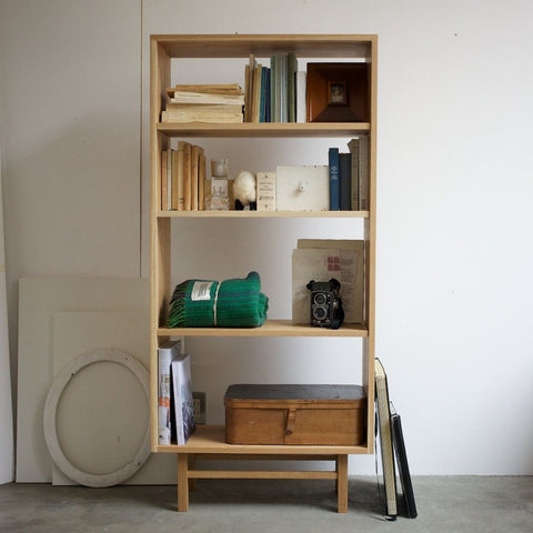 greeniche - Bookcase