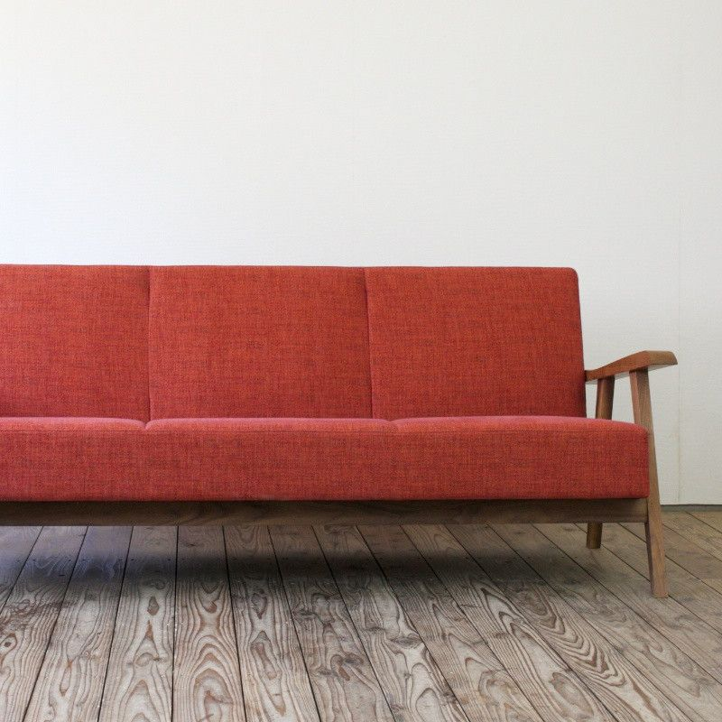 Sofa 3P - Sofa - greeniche