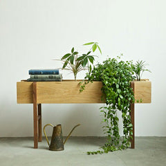 Planter  wide - Accessories - greeniche