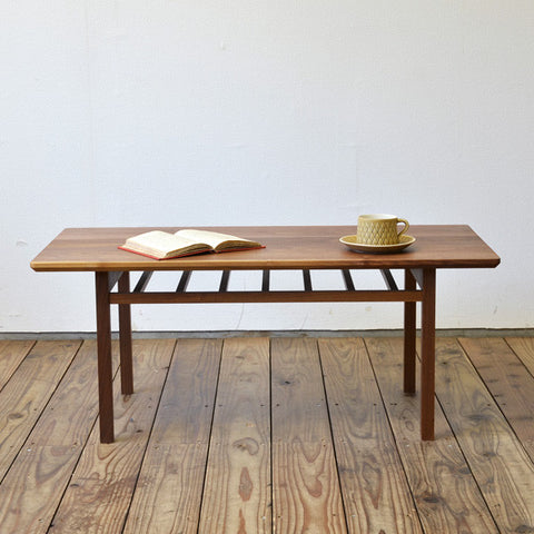Lowtable - Coffee Table - greeniche