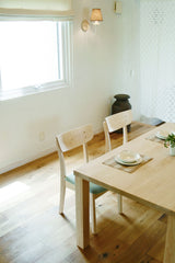 LinX chair DC024 - Dining Chair - Nagano Interior