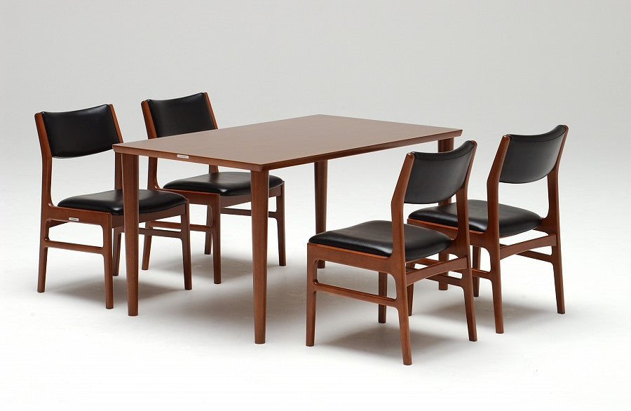 Karimoku60 - dining table 1500 walnut - Dining Table