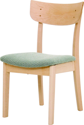 Nagano Interior - LinX chair DC024 - Dining Chair