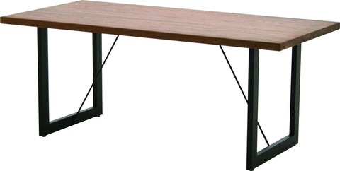LinX Dining Table DT404 - Dining Table - Nagano Interior