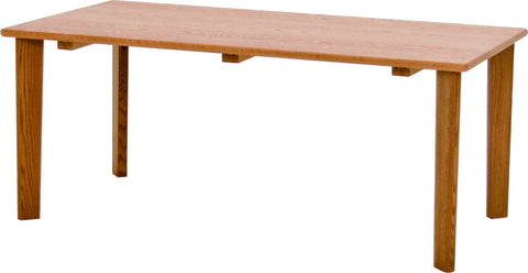LinX Dining Table DT600 - Dining Table - Nagano Interior