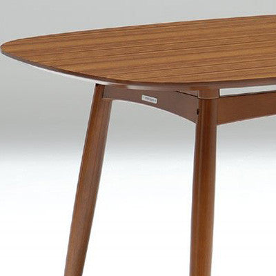 Karimoku60 - d table walnut - Dining Table