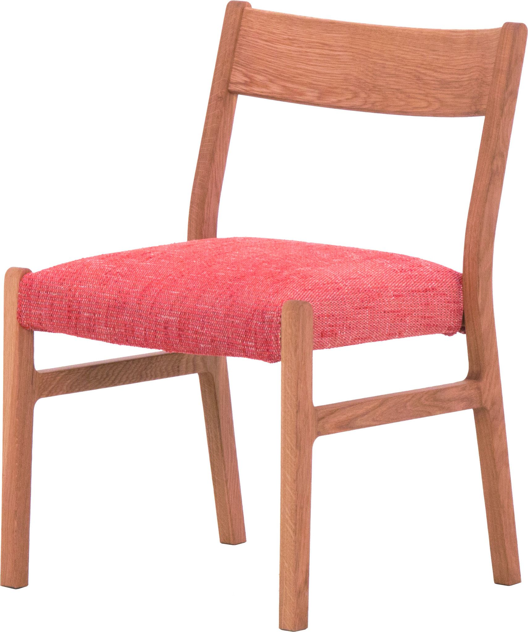 Nagano Interior - LARGO chair DC304-1N - Dining Chair