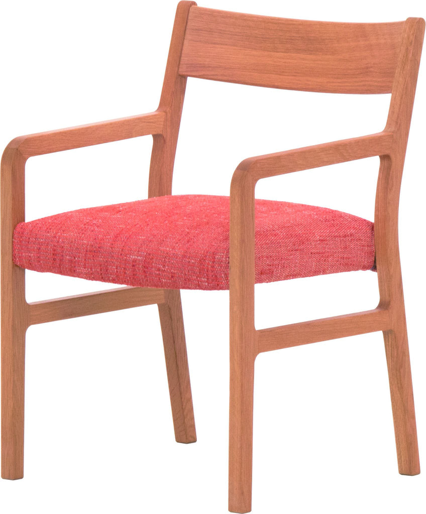 LARGO chair DC304-1W - Dining Chair - Nagano Interior