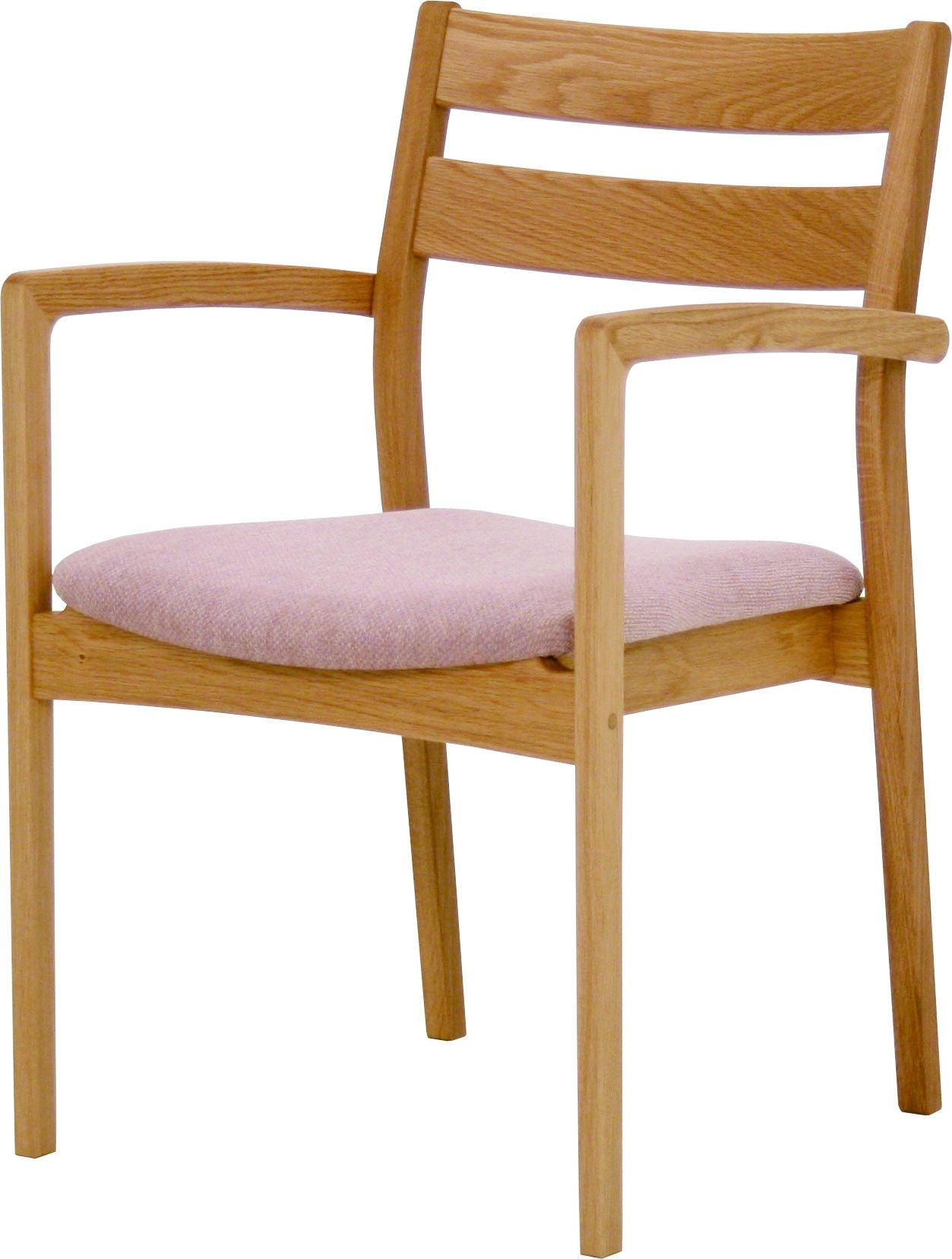 Nagano Interior - LARGO chair DC362-1W - Dining Chair