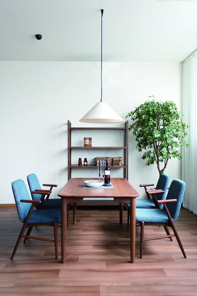 Nagano Interior - Friendly dining table DT027 - Dining Table