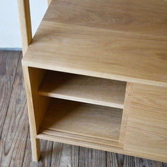 Open Shelf - Cabinet - greeniche