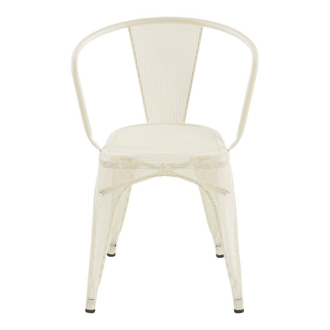 TOLIX - A56 Armchair Perforated - Dining Chair