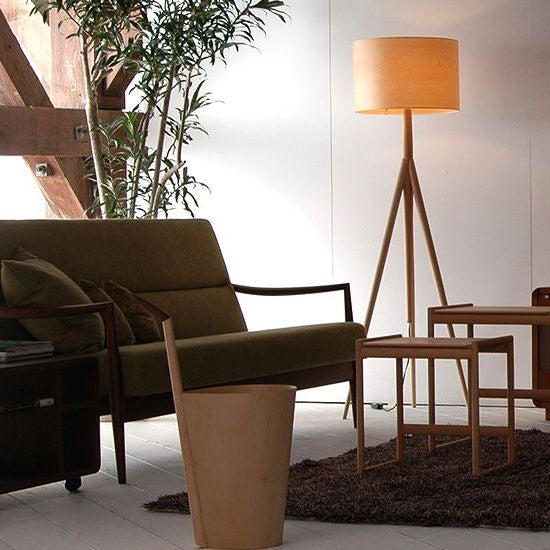 Nissin - ACCENT Floor Lamp beech - Accessories