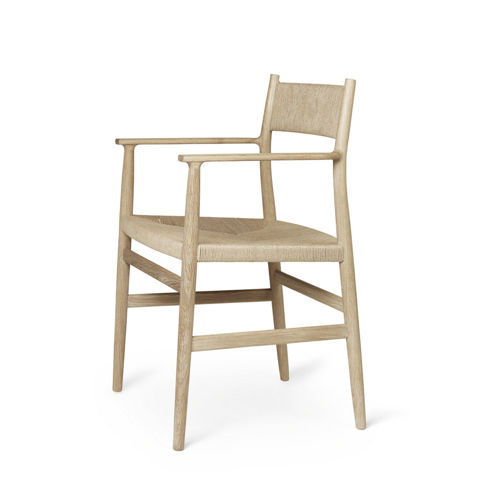 BRDR KRUGER - ARV Dining Armchair - Dining Chair