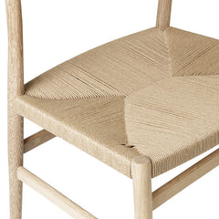 BRDR KRUGER - ARV Dining Chair - Dining Chair