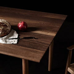 BRDR KRUGER - ARV Dining Table - Dining Table